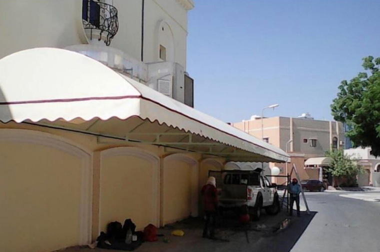 #1 Awning Shades Manufacturer and Suppliers in Dubai