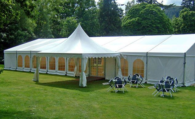 leading supplier of tent and canopy in Dubai, UAE